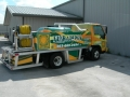 custom wrap image for Graphic Systems Installers