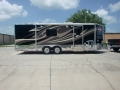 trailer wrap image for Graphic Systems Installers