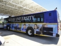 bus wrap image for Graphic Systems Installers