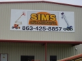business signage image for Graphic Systems Installers