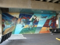 mural image for Graphic Systems Installers