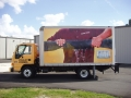 truck wrap image for Graphic Systems Installers