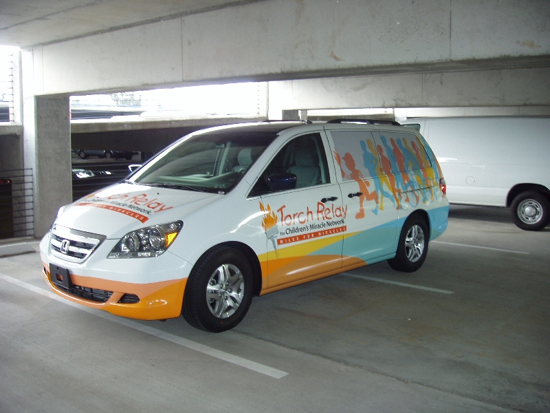 car wrap and business signage thumbnail